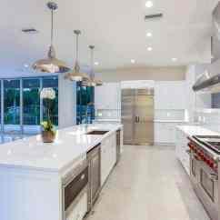 Kitchen Countertops Cost Per Square Foot White Cabinets Quartz (kitchen Design Ideas ...