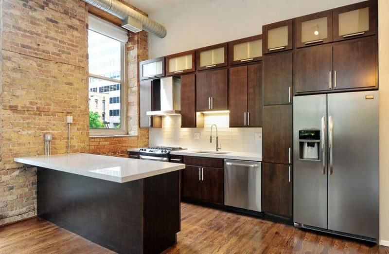 27 small kitchens with
