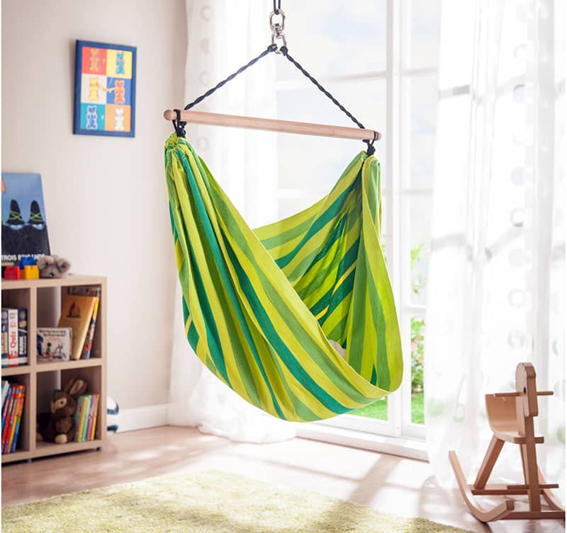 la siesta hammock chair french bergere dining chairs 20 cool hanging for the bedroom - designing idea