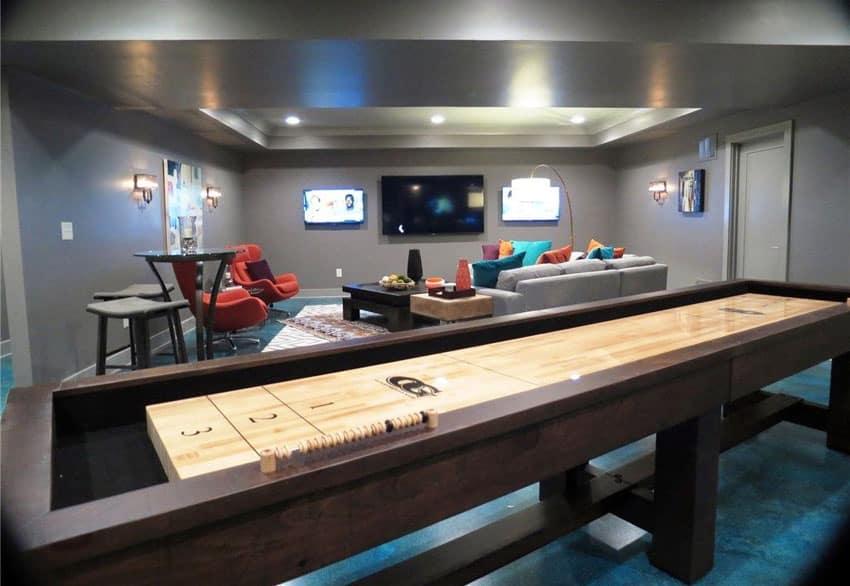 Home Bar Wall Decor Ideas
