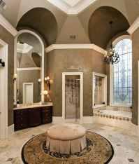Travertine Shower Ideas (Bathroom Designs) - Designing Idea