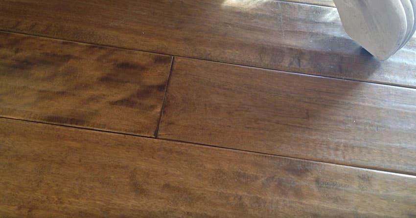 How To Fix Scratched Wood Floor Designing Idea