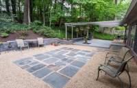 47 Best Gravel Patio Ideas (DIY Design Pictures ...