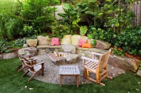 59 Outdoor Bench Ideas (Seating Pictures & Designs ...