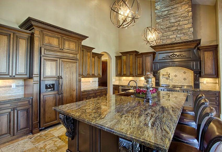 kitchen countertop cover outdoor supplies granite countertops (ultimate guide) - designing idea