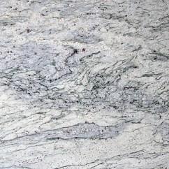 Cream Colored Kitchen Cabinets Tile Backsplashes White Granite Countertops (colors & Styles) - Designing Idea