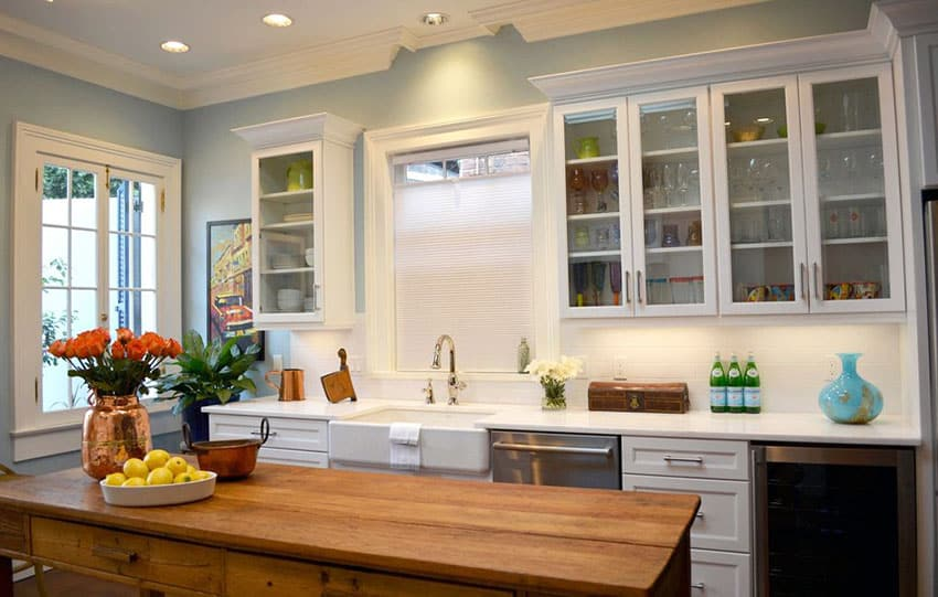 How to Organize a Small Kitchen  Designing Idea