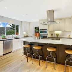 Kitchen Cabinet Design Software Remodeling Houston Top 17 Free Paid Designing Idea Contemporary With White Cabinetry Dark Color Island Gray Quartz And Marble Counters