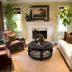 Formal Living Room Design Interior Designs Rooms Photos Alternative Uses For Spaces Designing Idea With Leather Chairs Cream Sofa And White Fireplace Mantel