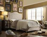 Different Types of Beds (Pictures of Bed Frame Styles ...