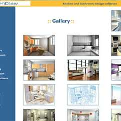 Kitchen Cabinet Design Software Farm Style Sinks For Top 17 Free Paid Designing Idea Draw Program