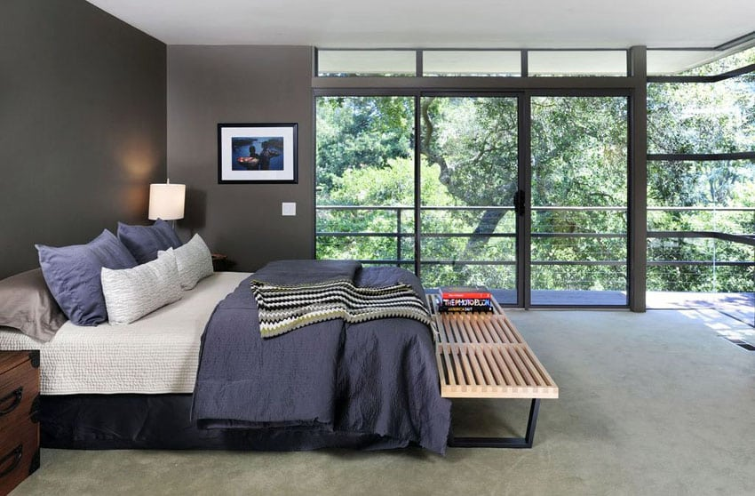 Stunning Masculine Bedroom Ideas Colors  Designs