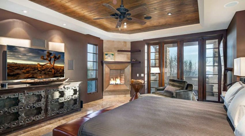 Stunning Masculine Bedroom Ideas Colors Amp Designs