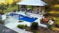 25 Exotic Pool Cabana Ideas (Design & Decor Pictures ...