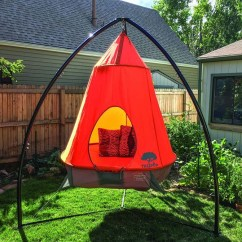 Swing Chair Metal Best Potty 25 Fun Cocoon Chairs - Designing Idea