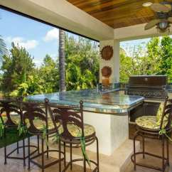 Kitchen Island Designs With Seating Anti Fatigue Mat 37 Outdoor Ideas & (picture Gallery ...