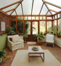 40 Beautiful Sunroom Designs (Pictures) - Designing Idea