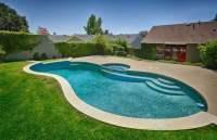 27 Best Kidney Shaped Pool Designs - Designing Idea
