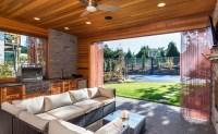38 Beautiful Backyard Pavilion Ideas (Design Pictures ...