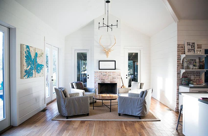 Couchless Living Room Ideas (Layout Pictures)