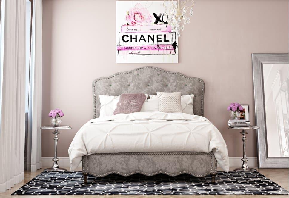 21 Fun Teen Girl Bedrooms (Design Ideas)