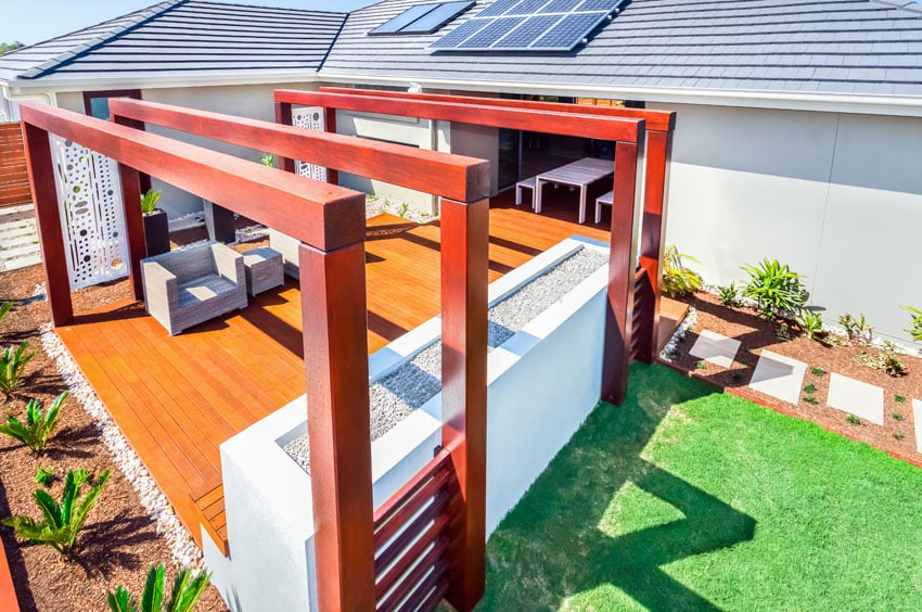 Backyard Gazebo Ideas