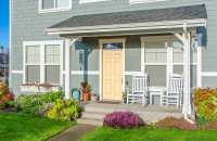 Difference Between Porch, Patio, Deck, Balcony & Veranda