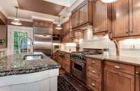 Craftsman Kitchen Cabinets (Door Styles & Designs ...
