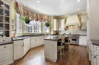 Country Kitchen Cabinets (Ideas & Style Guide)