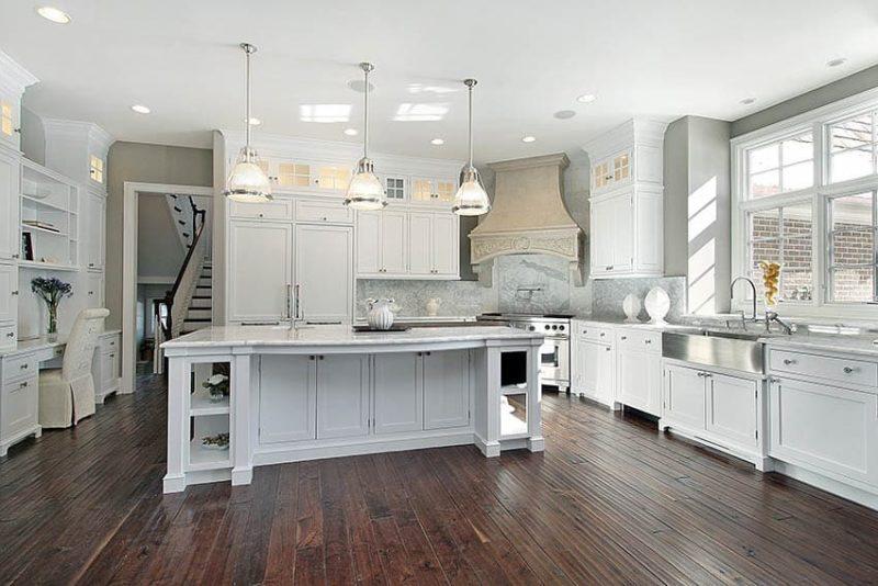 kitchen cabinet styles blue pearl granite ultimate guide designing idea