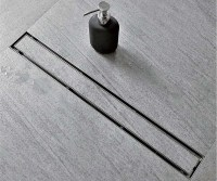 Infinity Shower Drain (Bathroom Design Ideas) - Designing Idea