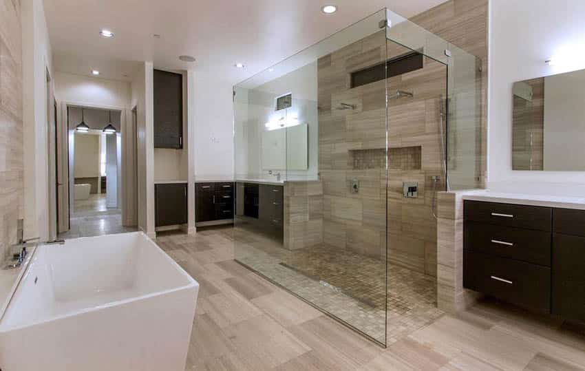 Best Bathroom Designs for 2018
