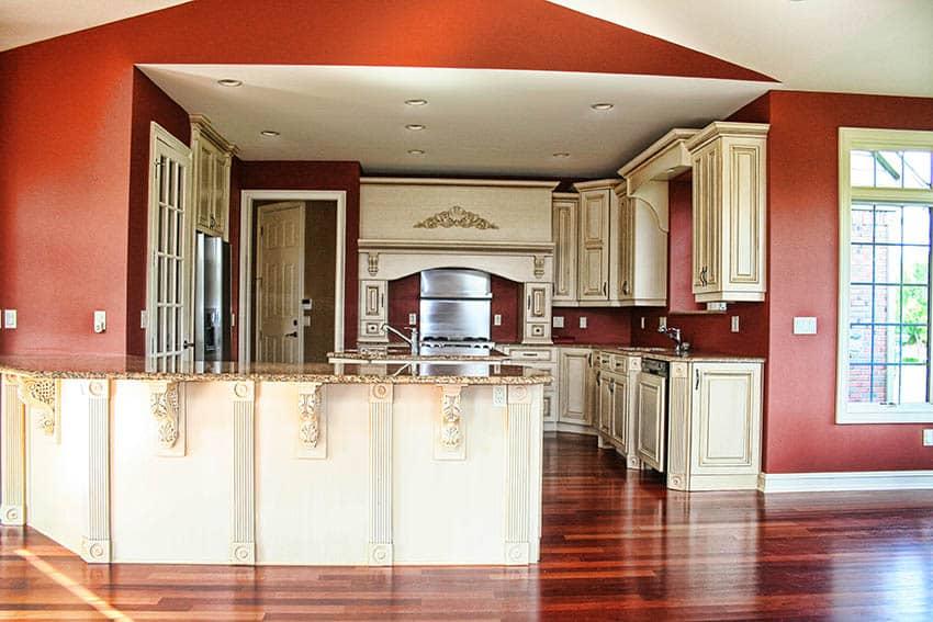 Best Kitchen Paint Colors (Ultimate Design Guide