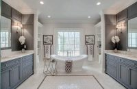 Best Bathroom Colors for 2018 - Designing Idea
