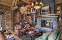 Rustic Living Room Ideas - Designing Idea
