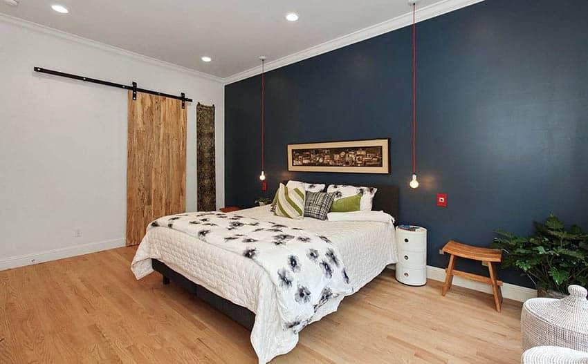 Accent Wall Colors Design Guide  Designing Idea