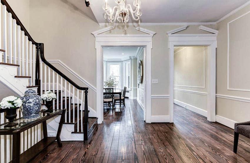 Best Foyer Paint Colors  Designing Idea