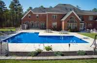 Swimming Pool Shapes (Design Ideas) - Designing Idea