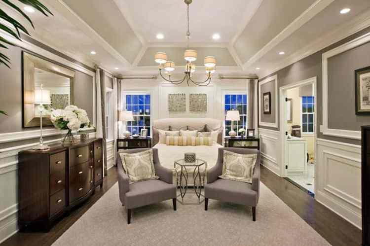 67 Gorgeous Tray Ceiling Design Ideas Designing Idea