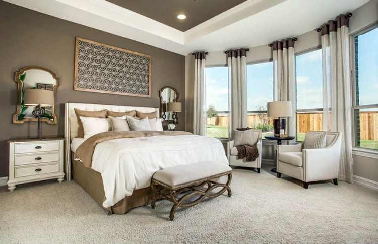 What Colors Go Good With Brown Interior Design Ideas Designing Idea