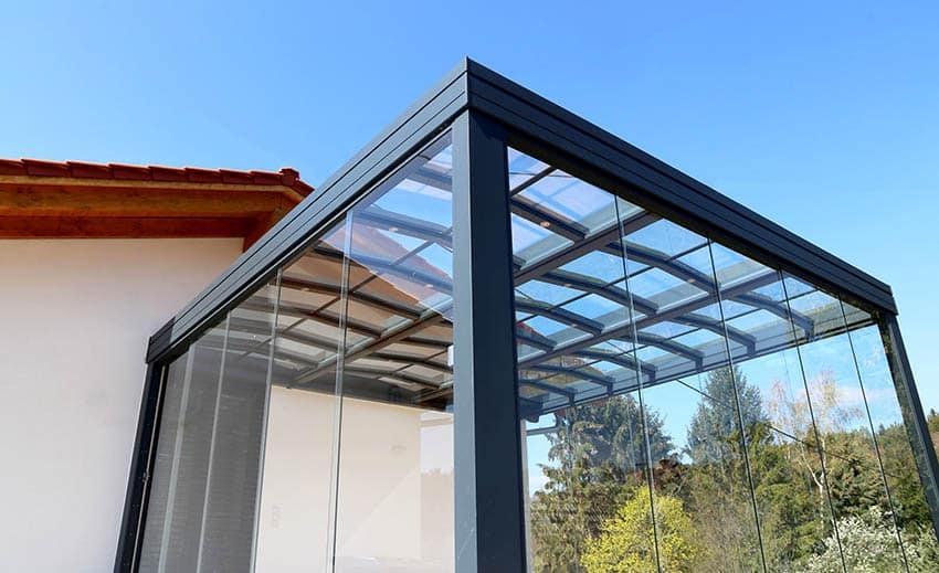 types of patio enclosures design guide