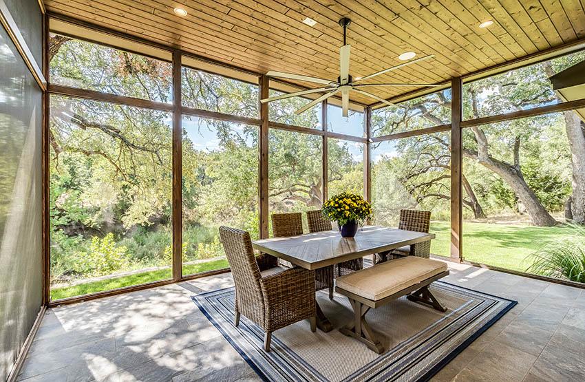 types of patio enclosures design guide designing idea