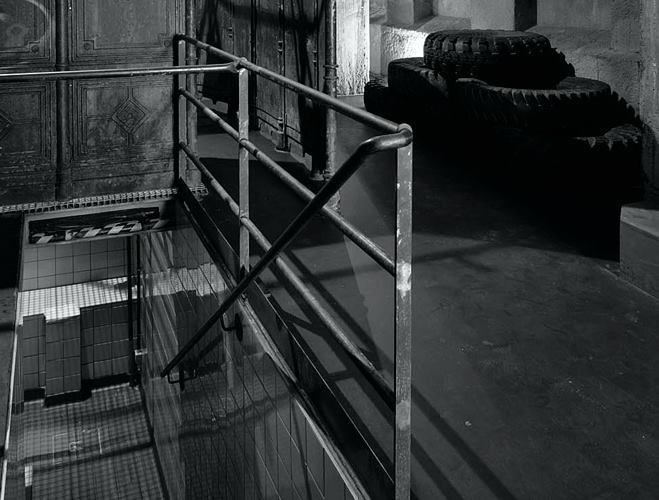 Berghain darkroom erfahrungsbericht