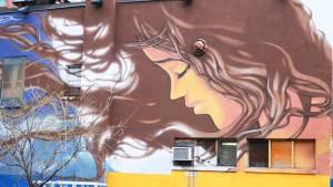 Mural Montreal