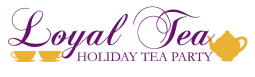 This is the wordmark I created for a Women In Distress holiday tea event. It was the basis for the rest of the event branding as well