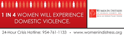 This billboard was displayed in a busy area of Deerfield Beach, FL to raise awareness about the organization