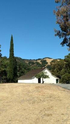 Eugene O'Neill historic site