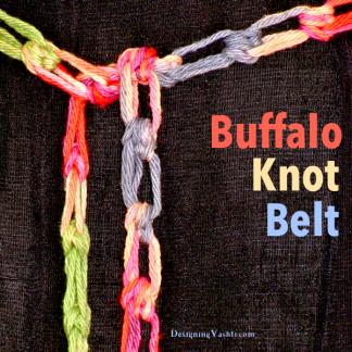 Buffalo Belt cvr 600sq