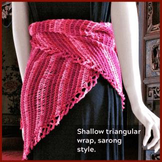 Shawls & Wraps