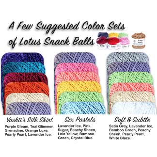 Yarns & Kits